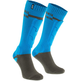 ION BD 2.0 Protection Socks inside blue